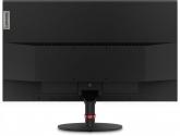 Lenovo Monitor 23.8 ThinkVision S24q-10 LED Backlit LCD 61E7GAT1EU