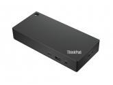 Lenovo Stacja dokująca ThinkPad Universal USB-C Dock 40AY0090EU