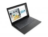 "Laptop Lenovo Essential V14 G2 *14"" Full HD *i3-1115G4 *8 GB *256 GB SSD *Win 10 Pro *2 lata carry-in *czarny"