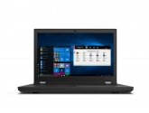 "Laptop Lenovo ThinkPad P15 G2 *15,6"" Full HD IPS *i9-11950H *32 GB *1 TB SSD *RTX A3000 *Win 10 Pro *3 lata on-site"