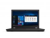 "Laptop Lenovo ThinkPad P15 G2 *15,6"" 4K IPS *W-11955M *32 GB *1 TB SSD *RTX A4000 *Win 10 Pro *3 lata on-site premier..."