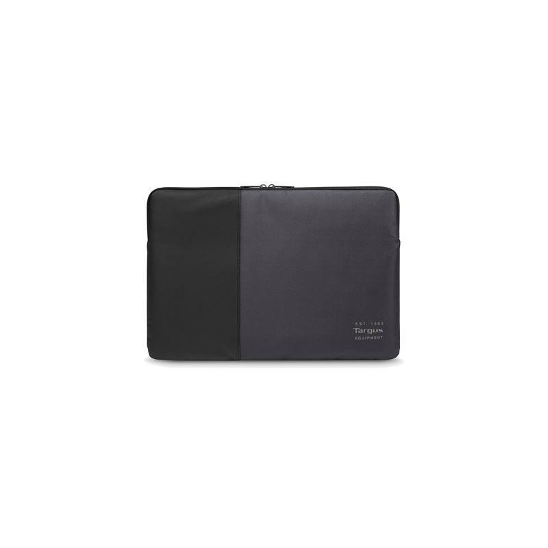 Targus Etui Pulse 13-14 Laptop Sleeve - Black/Ebony