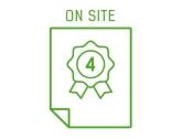 Rozszerzenie gwarancji do 4 lat On-Site NBD (serie L, T, W, X)