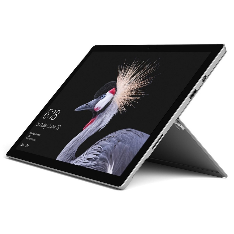 "Microsoft Surface Pro *12,3"" WQXGA MT *i5-7300U *8 GB *256 GB SSD *LTE *Win 10 Pro *2 lata carry-in"