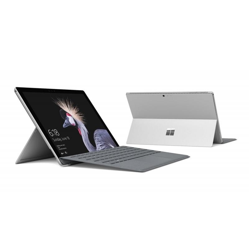 "Microsoft Surface Pro *12,3"" WQXGA MT *i5-7300U *8 GB *256 GB SSD *LTE *Win 10 Pro *2 lata carry-in"