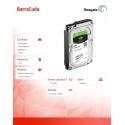 Seagate BarraCuda 3TB 3,5'' 256MB ST3000DM007
