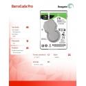 Seagate BarraCuda Pro 1TB 2,5'' 128MB ST1000LM049