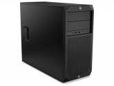 HP Workstation Z2 G4 *E-2124G *16 GB *256 GB SSD *Quadro P620 *Tower *Win 10 Pro *3 lata on-site
