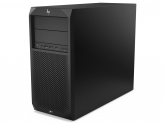 HP Workstation Z2 G4 *i7-8700 *16 GB *512 GB SSD *Tower *Win 10 Pro *3 lata on-site