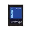 """Patriot SSD 480GB Burst 560/540 MB/s SATA III 2.5"""""""