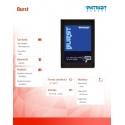 """Patriot SSD 960GB Burst 560/540 MB/s Sata III 2,5"""""""