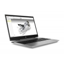 HP ZBook 15v G5 *15,6 Full HD IPS *i7-8750H *16 GB *256 GB SSD *Quadro P600 *Win 10 Pro *3 lata carry-in