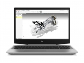HP ZBook 15v G5 *15,6 Full HD IPS *i5-8400H *8 GB *256 GB SSD *Quadro P600 *Win 10 Pro *1 rok carry-in