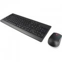 Lenovo Klawiatura i mysz bezprzewodowa Essential Combo - US English 103P -4X30M39458