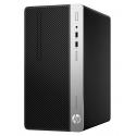 HP ProDesk 400 G6 *i5-9500 *16 GB *256 GB SSD *Micro Tower *Win 10 Pro *3 lata on-site