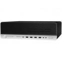 HP EliteDesk 800 G5 *i5-9500 *8 GB *16 GB SSD + 256 GB SSD *SFF *Win 10 Pro *3 lata on-site