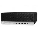 HP ProDesk 600 G5 *i5-9500 *8 GB *256 GB SSD *SFF *Win 10 Pro *3 lata on-site