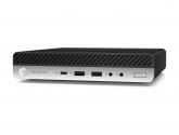 HP ProDesk 600 G5 *i5-9500T *8 GB *16 GB SSD + 256 GB SSD *Desktop Mini *Win 10 Pro *3 lata on-site