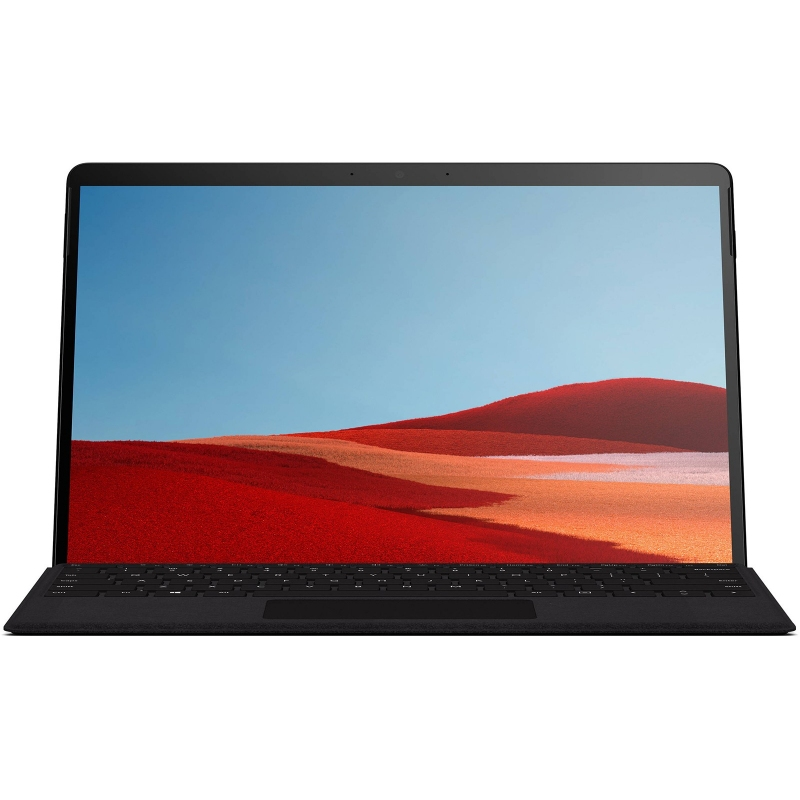 "Microsoft Surface Pro X *13"" MT *Microsoft SQ1 *16 GB *256 GB SSD *LTE *Win 10 Pro *1 rok carry-in *czarny"