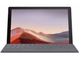 "Microsoft Surface Pro 7 *12,3"" WQXGA MT *i5-1035G4 *8 GB *256 GB SSD *Win 10 Pro *1 rok carry-in *czarny"
