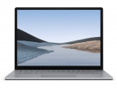 "Microsoft Surface Laptop 3 *15"" MT *i5-1035G4 *8 GB *256 GB SSD *Win 10 Pro *1 rok carry-in *platynowy"