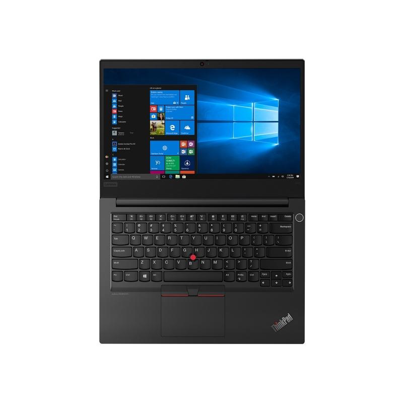 Lenovo ThinkPad E14 *14'' Full HD IPS *i3-10110U *8 GB *256 GB SSD *Win 10 Pro *1 rok carry-in