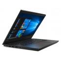 Lenovo ThinkPad E14 *14'' Full HD IPS *i5-10210U *8 GB *256 GB SSD + 1 TB HDD *Radeon RX 640 *Win 10 Pro *1 rok carry-in