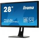 "monitor IIYAMA prolite B2875UHSU-B1 28"" 4K TN LED PIP"