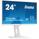 """monitor IIYAMA prolite XUB2492HSU-W1 24"""" IPS 4ms biały"""