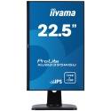 """monitor IIYAMA ProLite XUB2395WSU-B1 22.5"""" IPS 4ms PIVOT"""