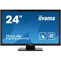 """monitor IIYAMA ProLite T2453MTS-B1 23.6"""" VA LED 4ms dotykowy"""