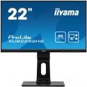 "monitor IIYAMA ProLite XUB2292HS-B1 21,5"" IPS 4ms"