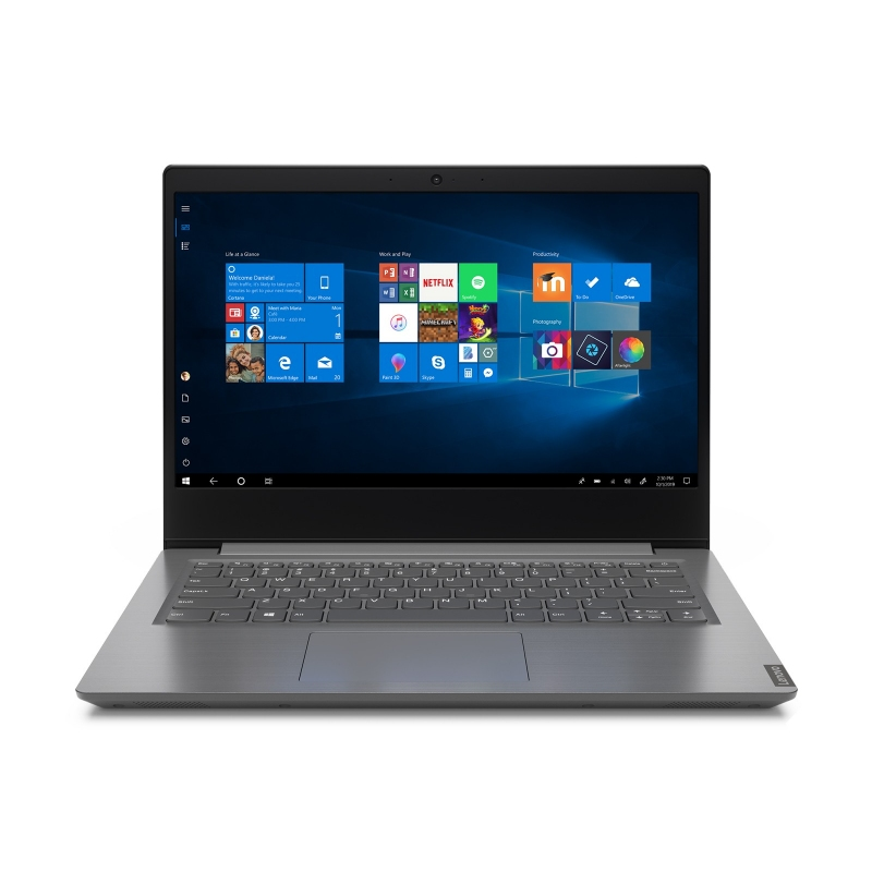 "Lenovo Essential V14 *14"" Full HD *i5-1035G1 *8 GB *256 GB SSD *Win 10 Pro *2 lata carry-in"