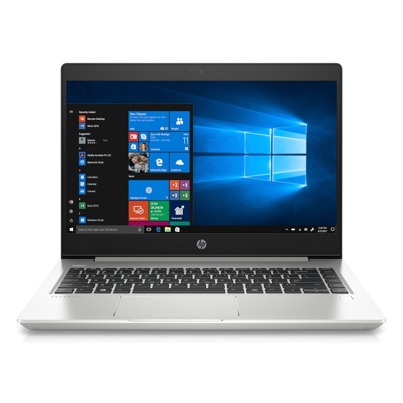"""HP ProBook 440 G7 *14"""" Full HD IPS *i5-10210U *8 GB *512 GB SSD *Win 10 Pro *3 lata on-site"""