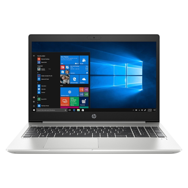 "HP ProBook 450 G7 *15,6"" Full HD IPS *i7-10510U *16 GB *512 GB SSD + 1 TB HDD *GeForce MX250 *Win 10 Pro *3 lata on-site"