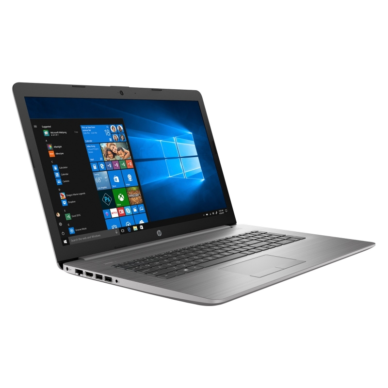 """HP 470 G7 *17,3"""" Full HD IPS *i3-10110U *8 GB *256 GB SSD *Radeon 530 *Win 10 Pro *3 lata on-site"""