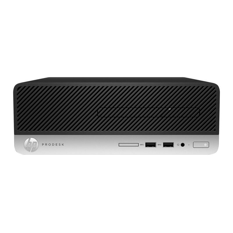 HP ProDesk 400 G6 *i3-9100 *8 GB *256 GB SSD *SFF *Win 10 Pro *3 lata on-site