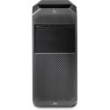 HP Workstation Z4 G4 *Xeon W-2223 *32 GB *1 TB SSD *Mini Tower *Win 10 Pro *3 lata on-site