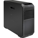 HP Workstation Z4 G4 *Xeon W-2223 *16 GB *256 GB SSD + 1 TB HDD *Quadro P2200 *Mini Tower *Win 10 Pro *3 lata on-site