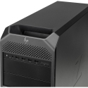 HP Workstation Z4 G4 *Xeon W-2223 *16 GB *512 GB SSD *Mini Tower *Win 10 Pro *3 lata on-site