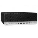 HP ProDesk 600 G5 *i7-9700 *8 GB *256 GB SSD *SFF *Win 10 Pro *3 lata on-site