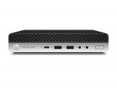 HP ProDesk 600 G5 *i5-9500T *16 GB *512 GB SSD *Desktop Mini *Win 10 Pro *3 lata on-site