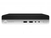 HP ProDesk 400 G5 *i3-9100T *8 GB *256 GB SSD *Desktop Mini *Win 10 Pro *3 lata on-site