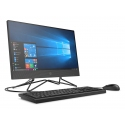 HP 200 G4 AiO *21,5'' Full HD IPS *i3-10110U *8 GB *256 GB SSD *DVD *Win 10 Pro *3 lata on-site