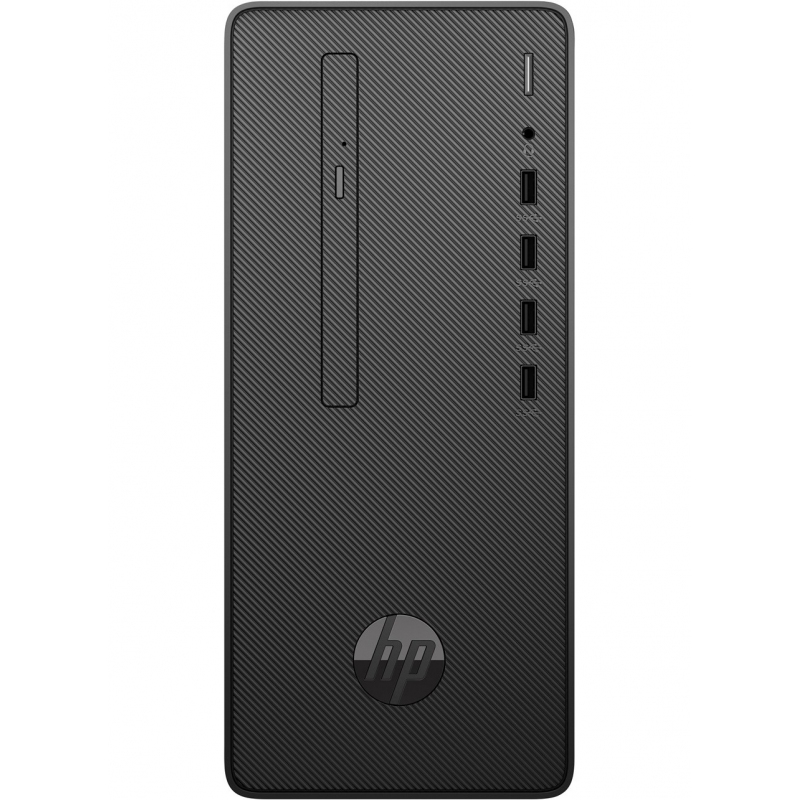HP Desktop Pro A G3 *Ryzen 3 Pro 2200G *8 GB *256 GB SSD *Micro Tower *Win 10 Pro *1 rok on-site