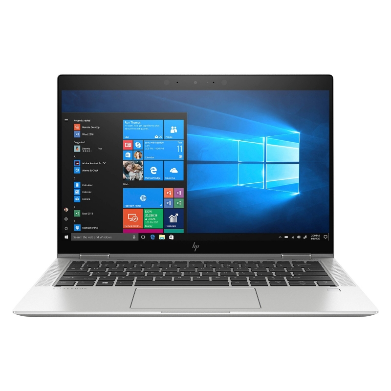 HP EliteBook x360 1030 G4 *13,3'' Full HD IPS MT *i5-8265U *8 GB *512 GB SSD *Win 10 Pro *3 lata carry-in