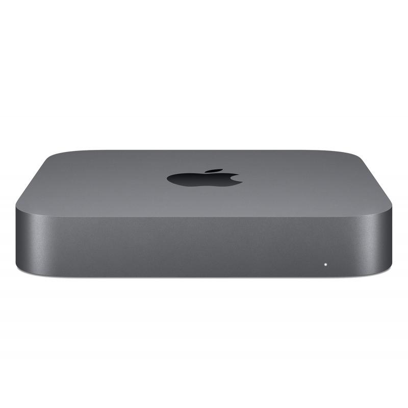 Apple Mac mini *i3-8100B *8 GB *256 GB SSD *macOS *1 rok gwarancji