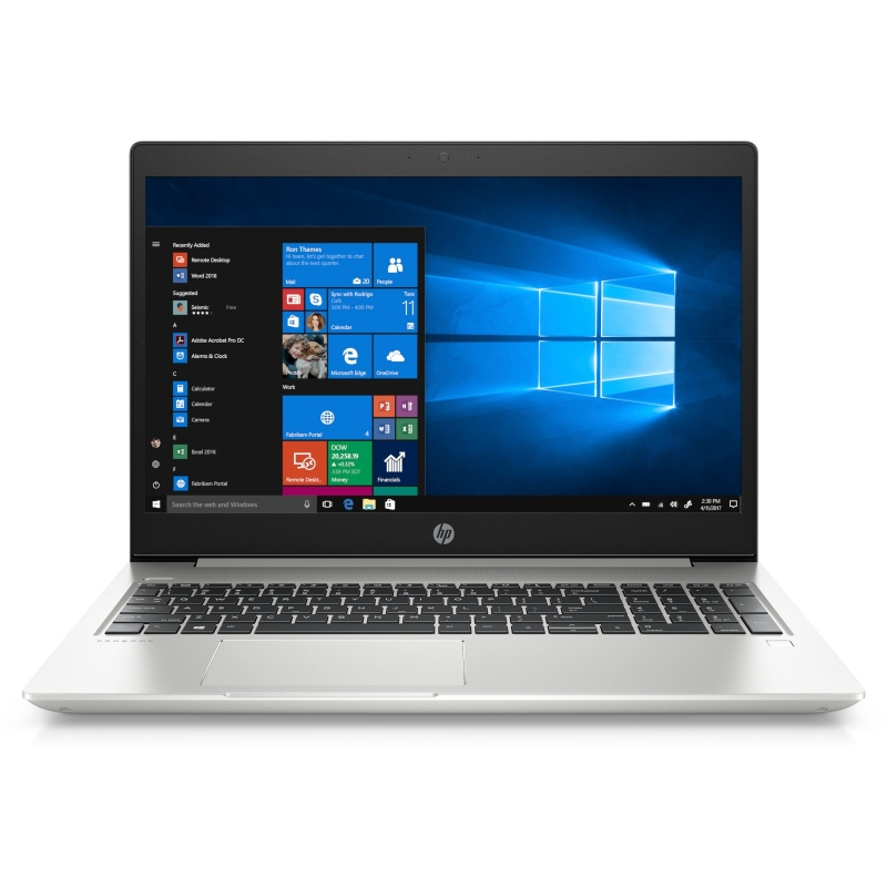 "HP ProBook 455 G7 *15,6"" Full HD IPS *Ryzen 5 4500U *8 GB *256 GB SSD *Win 10 Pro *1 rok carry-in"