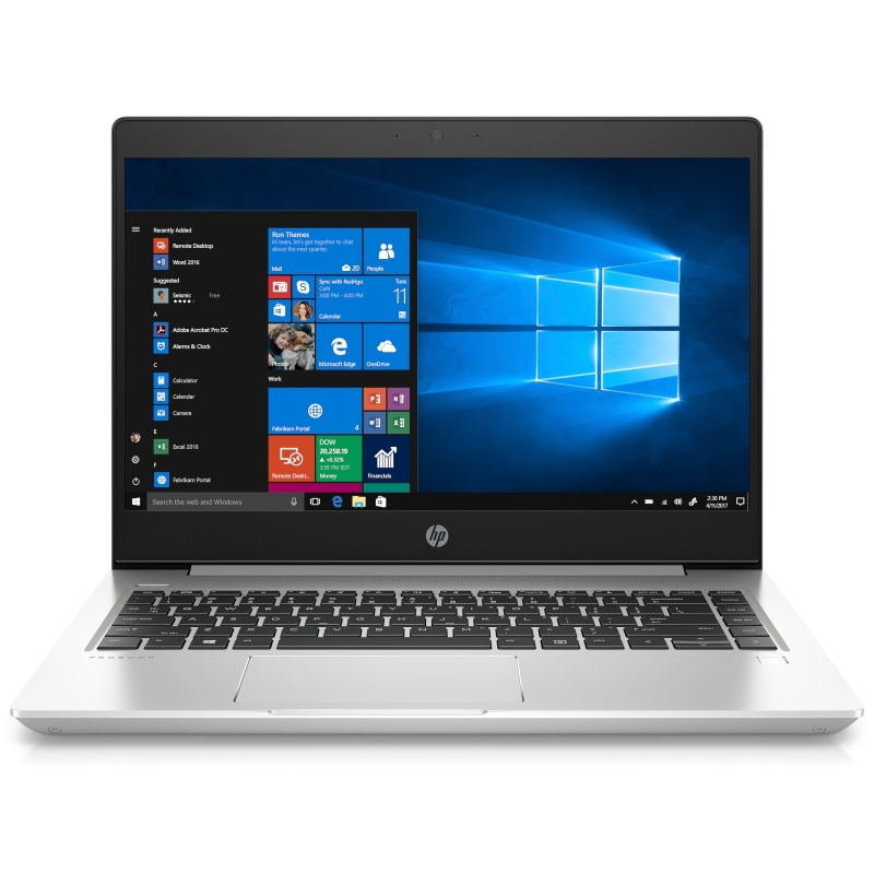"HP ProBook 445 G7 *14"" Full HD IPS *Ryzen 5 4500U *8 GB *256 GB SSD *Win 10 Pro *1 rok carry-in"