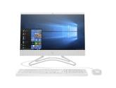 HP 200 G4 AiO *21,5'' Full HD IPS *i5-10210U *8 GB *256 GB SSD *DVD *Win 10 Pro *1 rok on-site *biały